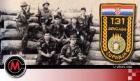 ŽUPANJSKA 131. – 'SINOVI RAVNICE' | Domoljubni portal CM | U vihoru rata