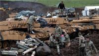Trojica turskih vojnika poginula u eksploziji autobombe u Siriji