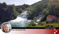 Prošetajte Skradinom, predivnom hrvatskom oazom koja očarava i velike svjetske zvijezde | Domoljubni portal CM | Kultura | Ljepote Hrvatske