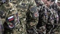 Elitna skupina slovenske vojske nije zadovoljila NATO standarde