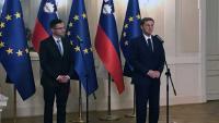 Diplomirani glumac Marjan Šarec novi slovenski premijer