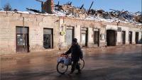 SMŽ: Prijavljeno 34.992  oštećenih stambenih objekata, pregledano 21.152