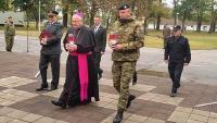 Obilježen Dan Vojne kapelanije u vojarni 'Slavonski sokolovi' u Vinkovcima