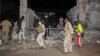 Deseci ubijeni u islamističkim napadima na dvije vojne baze u Somaliji