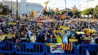 Španjolska: Završilo povijesno suđenje pristašama katalonske neovisnosti