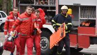 Španjolska: stotine ozlijeđenih padom platforme na festivalu