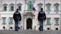 Talijanski mornarički časnik i ruski diplomat uhićeni zbog špijunaže