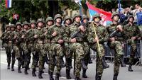 U Srbiji počela vojna vježba 'Stoljeće pobjednika' na Pasuljanskim livadama