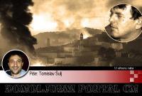 Ubojstvo zastavnika JNA Jovana Sredojevića (29.3.1992.)  | Domoljubni portal CM | U vihoru rata