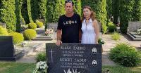 Prohodanih 1100 km posvetio svom ocu Anti i svim žrtvama rata  | Crne Mambe | Hrvati u svijetu