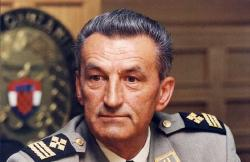 PREMINUO GENERAL PETAR STIPETIĆ | Domoljubni portal CM | Press