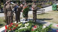 Obilježena prva godišnjica smrti generala Stipetića