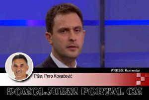 STRMOTIN 'VAPAJ U PUSTINJI' | Domoljubni portal CM | Press