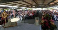 Hrvatski vjernici HKM Stuttgart proslavili blagdan Tijelova | Crne Mambe | Hrvati u svijetu