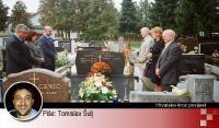 29. na 30. rujna 1992. - poginuo jedan od najcjenjenijih hrvatskih sudaca, Zlatko Crnić | Domoljubni portal CM | Hrvatska kroz povijest