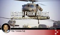 30. kolovoza 1995. - Operacija 'Deliberate force' | Domoljubni portal CM | U vihoru rata