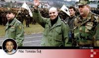 Akt o ratu u BiH (20.6.1992.) - prilično zakašnjela odluka | Domoljubni portal CM | U vihoru rata