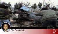 24. travnja 1992. srušen 'Jastreb' i 'G-4 Super Galeb', ponos zrakoplovne moći JNA | Domoljubni portal CM | U vihoru rata