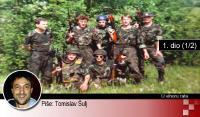 SUKOB KOD LJUBOVA 1991. (1/2)  | Domoljubni portal CM | U vihoru rata