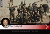 OBRANA BRDA SRĐ - BITKA ZA DUBROVNIK (6.12.1991.)   Domoljubni portal CM   Hrvatska kroz povijest