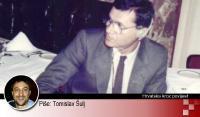 15. rujna 1991. - pogibija djelatnika HTV-a Nikole Stojanca | Domoljubni portal CM | Hrvatska kroz povijest