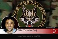 1.11.1992. OSNOVANA 9. GBR 'VUKOVI' | Domoljubni portal CM | Hrvatska kroz povijest