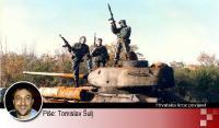 12. kolovoza 1992. okončana je vojna akcija'Oslobođena zemlja' | Domoljubni portal CM | Hrvatska kroz povijest