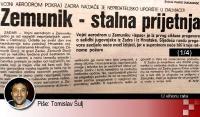 Zračna luka Zemunik u Domovinskom ratu (1/4) | Domoljubni portal CM | U vihoru rata