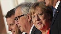 'Junckerov' mini-summit o migrantskoj krizi i azilu