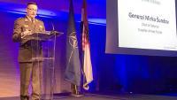 U Splitu otvorena NATO konferencija 'Tide Sprint'