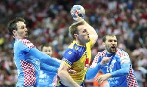 EP: Poraz od Šveđana na oproštaju od Spaladium Arene | Domoljubni portal CM | Sport