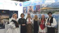 Na međunarodnom sajmu turizma u St. Gallenu Hrvatska se predstavila Švicarcima | Domoljubni portal CM | Hrvati u svijetu