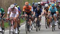 Treća etapa 'Tour of Croatia': Od Trogira do vrha Biokova | Domoljubni portal CM | Sport