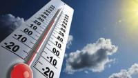 Državni hidrometeorološki zavodobjavio je upozorenje za toplinske valove na području Hrvatske