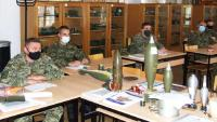 Završila obuka mehaničara za topničko naoružanje | Domoljubni portal CM | Press
