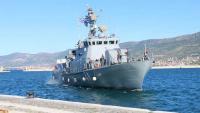 Povratak 5. hrvatskog kontingenta iz operacije 'Sea Guardian'