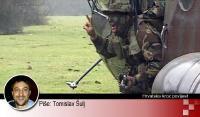OBUKA HRVATSKIH KOMANDOSA (2/2) | Domoljubni portal CM | Hrvatska kroz povijest