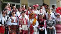 TOMISLAVGRAD: Online revija i izbor najljepše Hrvatice u narodnoj nošnji izvan RH | Domoljubni portal CM | Press