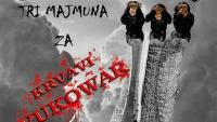 Promocija knjige 'Tri majmuna za krvavi Vukowar' | Domoljubni portal CM | Kultura