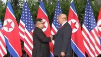 Trump zadovoljan sastankom s Kimom: Postignut velik napredak