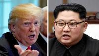 Trump obnovio sankcije S. Koreji zbog 'izvarnedne prijetnje'