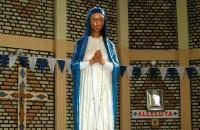 Sveta Marija - Žalosna Gospa - Kibeho (spomendan 15. rujna) | Crne Mambe | Duhovni kutak