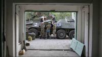 Ukrajina produžila 'poseban status' svojim regijama pogođenim sukobom