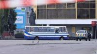 Ukrajinska policija oslobodila sve taoce iz autobusa