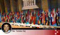 HRVATSKA PRIMLJENA U UNESCO (1.6.1992.) | Domoljubni portal CM | Hrvatska kroz povijest