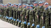 Doček 1. HRVCON-a UNIFIL iz operacije UN-a u Libanonu | Domoljubni portal CM | Press