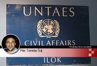 UNTAES - PRIJELAZNA UPRAVA UN-a U ISTOČNOJ SLAVONIJI (15.1.1996.) | Domoljubni portal CM | Hrvatska kroz povijest