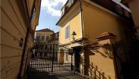 Ured bivše predsjednice Kolinde Grabar-Kitarović bit će u Visokoj 22