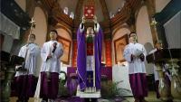 Susret ministara vanjskih poslova Vatikana i Kine