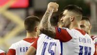 Velika pobjeda Vatrenih na Poljudu! | Domoljubni portal CM | Sport